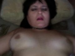 russian mature mom fuck with boy HD