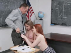 threesome-rimming-sex-ed-with-coeds-in-classroom