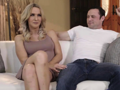 Ts Kayleigh Coxx Loves Her Lovers Big Cock Fucking Her
