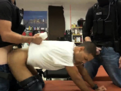 Male Cop Jerk And Hairy Cops Big Balls With Gay Boys