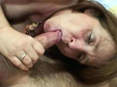 He Fucks Very Old Big Tits Girlfriends Mother Inlaw