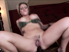 PAWG Velicity Von Has Ass Reamed by BBC