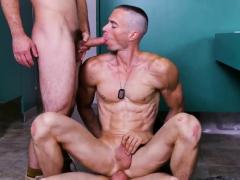 Lycra gays porn Good Anal Training