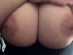 Girl Caught on Webcam - Part 14 - Big Boobs