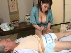 busty-whore-mina-smoking-fetish-handjob