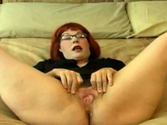 Strawberry Blondes Hairy Cunt Vwi And Sweaty Asshole Awi