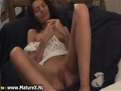 horny-brunette-housewife-masturbating-part2