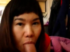 Dirty Korean mom's adultery part-1