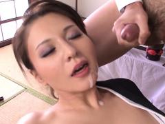 japanese-hottie-gets-gangbanged-in-her-dojo