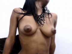 Latina With Nice Nipples