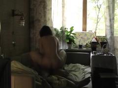 Amazing Russian Tanya Fucked Homemade Hidden Camera