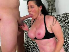 mature-alexandra-silk-strips-and-fucks