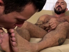 Sexy homosexual porn with foot fetish xxx kink on livecam