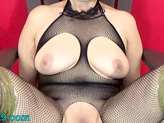 inflation-saline-with-tits-and-cunt-full-needles