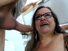 facefucked-granny