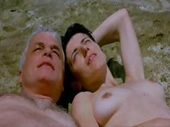Fanny Ardant - L Odore Del Sangue