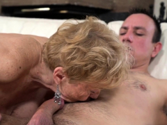 70plus Granny Fucking A Piece Of Fresh Meat