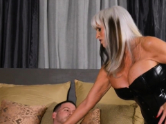 blonde-cougar-fucked