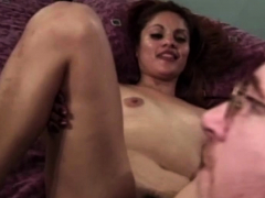 hairy-pussy-amateur-sucks-and-gets-fucked
