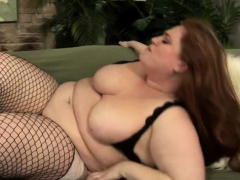 bbw rides and throats
