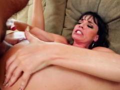 Slutty anal MILF Dana DeArmond