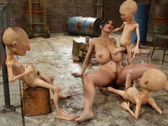 3d-lara-croft-ruined-by-creatures