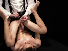 Monster dick POV shaved young