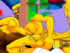 marge-simpson-mature-sexwife