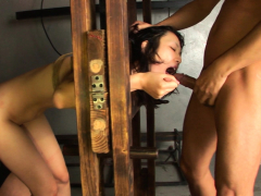 slim yukino chitose likes it rough and sexy every time