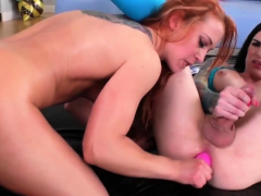 Trans Beauty Chelsea Marie Craves To Fuck Her Gf