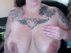 Milk MOM NY Busty And BIG BIG TITS In Pregnancy