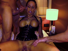 cuckold-watch-while-german-gf-get-creampie-bukkake-by-6-guys