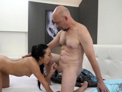 Old4k. Anna Rose Gets Horny In Shower Then Plays