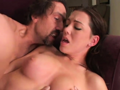 sweet-brunette-gets-wrecked-with-a-big-dong
