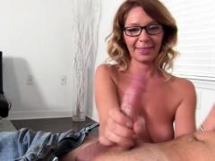 sexy-milf-gives-hardcore-pov-handjob