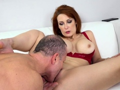 horny-rabbit-scares-wife-then-makes-up