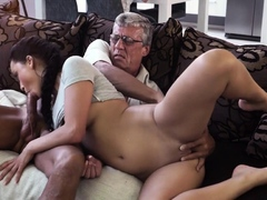Daddy4k. Boyfriend Is Busy So Why Babe Has Sex