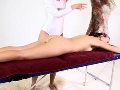Virgin Pussy Massage For Jankovska