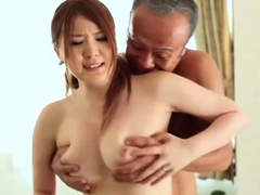 big-boobs-and-young-pussy-for-lucky-old-man