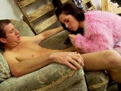 Brunettes Love Dick - Milf Kaia Kane