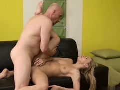 Old milf creampie compilations and man web cam Would you