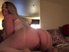 Big Ass Girl Shakes Her Hot Ass AL84 Softcore