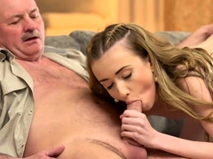 daddy4k-fat-bald-senior-receives-blowjob-from