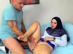 chubby-muslim-caught-watching-porn
