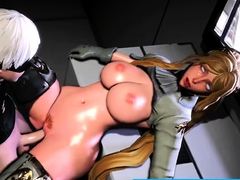 The Best Collection of 2020! Popular Lovely Sluts from Games