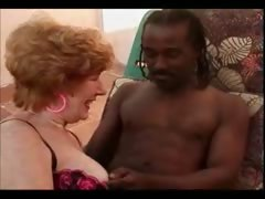 lusty-granny-goes-black