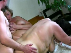 chubby-grandma-dildoed-and-licked-till-orgasm