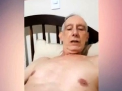 grandpa sow his horny ass