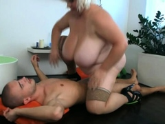huge-boobs-fat-blonde-rides-skinny-guy-cock