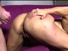 Lisasparrow My lovers come and ejaculate on my slutty body